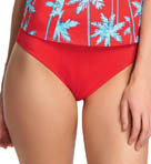 South Pacific Classic Brief Swim Bottom
