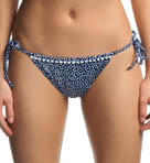 Calamity Tie Side Brief Swim Bottom