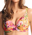 Freya Copacabana Underwire Plunge Bikini Swim Top AS3594