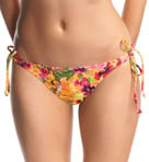 Copacabana Rio Tie Side Swim Brief