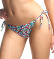 Valentine Reversible Tie-Side Brief Swim Bottom Image