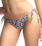 Freya Valentine Reversible Tie-Side Brief Swim Bottom AS3630