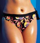 Samara Classic Swim Brief Image