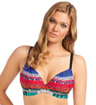 Freya Swimwear Nambassa Underwire Plunge Bikini Swim Top AS3180