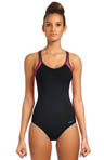 Freya Swimwear Active One Piece Soft Cup Swim Suit AS3182