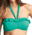 Girl Friday Bandeau Underwire Bikini Swim Top Image
