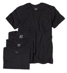 Fruit Of The Loom 4 Pack Pocket T-Shirts 4P30362