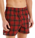 Fruit Of The Loom Woven Boxer 3 Pack 590