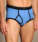 Fruit Of The Loom 5 Pack Big Man Ringer Fashion Brief 5R461CX
