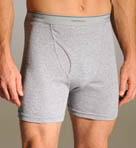 Fruit Of The Loom Basic Boxer Briefs - 2 Pack EL7601