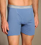 Fruit Of The Loom 2 Pack Basic Boxer Brief EL7601C