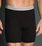 Basic Boxer Brief Big Man 2-Pack