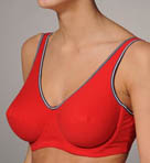 Fruit Of The Loom Seamed Underwire Bra FT101