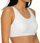 Fruit Of The Loom Hi-Impact Hidden Wire Sports Bra FT233
