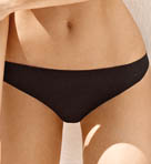 Gemma Nothing Basic Low Cut Bikini Panty 01376