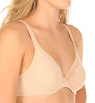 Gemma Perfect Shaper Molded Underwire Demi Bra 12363