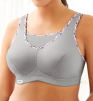 Glamorise No Bounce Cami Sports Bra 1066