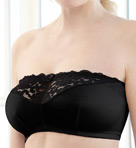 Glamorise Strapless Comfort Bandeau Bra 1800