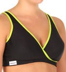 Glamorise Active Comfort Wrap Sports Bra 1866