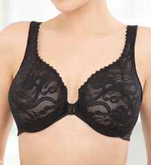 Glamorise Wonderwire Front Close Bra 9245