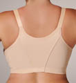 Comfort Zone Soft Cup Front Close Bra Image