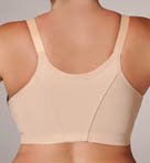 Goddess Comfort Zone Soft Cup Front Close Bra GD6150