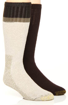 Gold Toe Hiker Boot Socks - 2 Pack