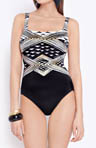 Gottex Essentials Alexandria One Piece Swimsuit 14AL173