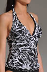 New Waves Haltini Swim Top