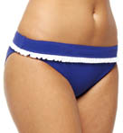 Gottex Profile Black Tie Swim Bottom 51-1P94
