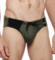 Magnetic Swim Briefs Image