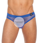 Gregg Homme No Doubt All Mesh Brief 110203