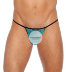 Gregg Homme No Doubt G-String 110214
