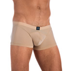Virgin Boxer Brief 2 Inch Inseam