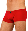 Wonder Boxer Brief 2 Inch Inseam Image