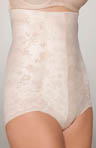 Easy Fit High Waist Control Brief Panty