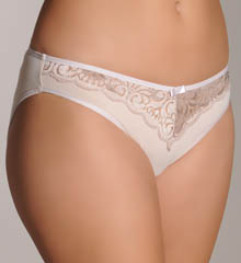 Microfiber Seamless Panty
