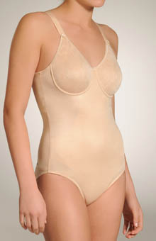 Grenier Lifestyle Spacer Medium Control Bodysuit