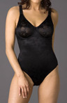 Grenier Easy Fit Medium Control Bodysuit 6595