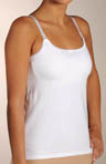 Grenier Cotton Camisole With Inner Bra 7539L