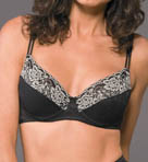 Grenier Vintage Full Figure Underwire Bra 8413