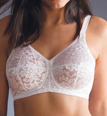 Bouquet Firm Support Underwire Bra