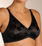 Grenier Easy Fit No Wire Bra 8564