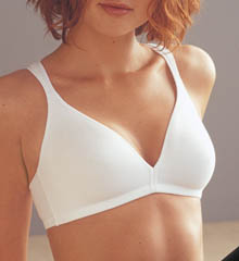 Extreme Comfort Cotton Soft Cup Bra