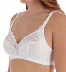 Grenier Serenade No Wire Lace Bra 8579