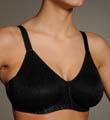 Lifestyle Full Figure No Wire Molded Bra Image