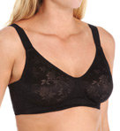 Grenier Easy Fit Seamless Molded Soft Cup Bra 8595