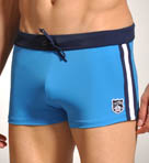 Nero Perla Swim Trunks