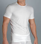 Grigioperla Skin Crew Neck T-Shirt 0022168