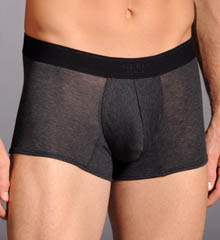 Skin Nero Perla Boxer Brief